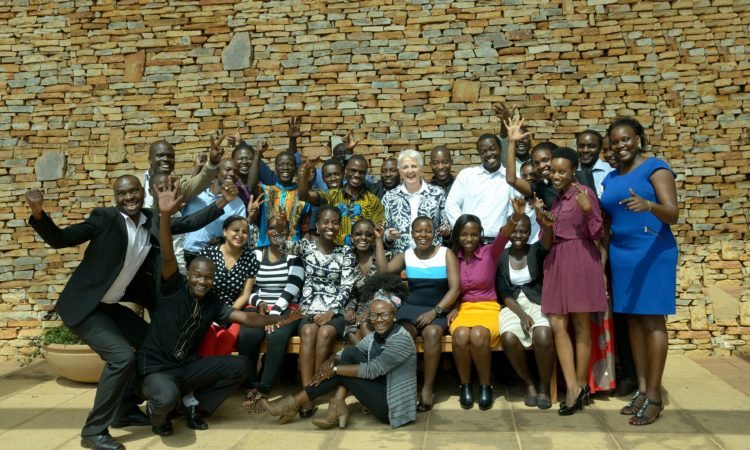 30 Ugandans Selected for 2016 YALI Mandela Washington Fellowship