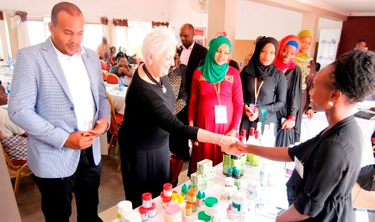 Ambassador Malac Encourages Youth to Pursue Agriculture