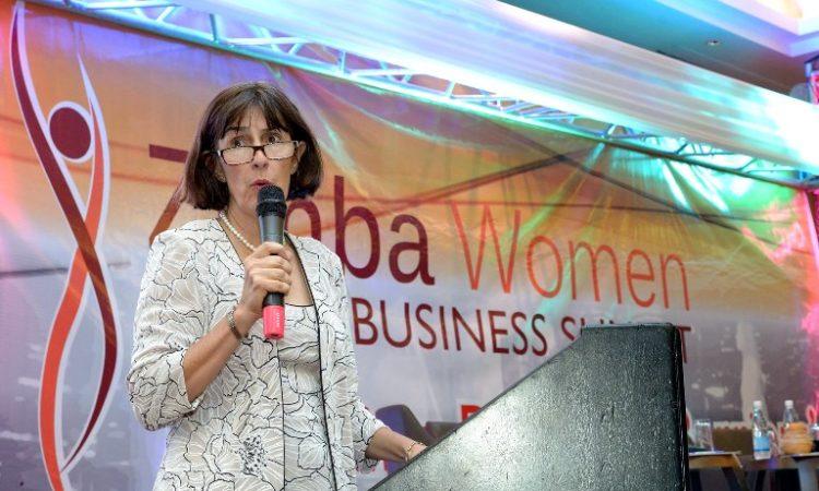 Empowering Businesswomen Through Technology
