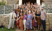 U.S. Ambassador Swears In 47 New Peace Corps Health and Agribusiness Volunteers