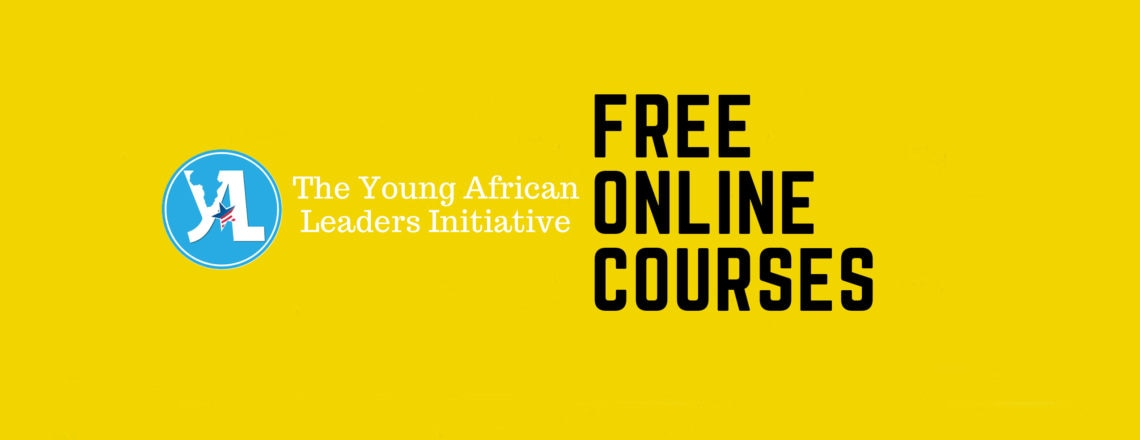 take free online courses and earn personalized certificates | u.s.